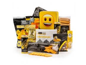 Yellow Snacks
