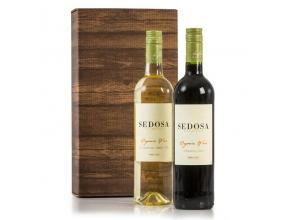 Sedosa Wine