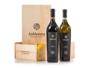 Aaldering Wijngeschenk