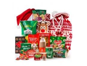 Rudolph Is Erbij