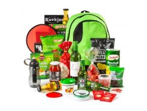 Green Bag