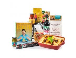 Jamie Oliver Kookt