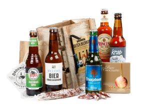 Bier Specialties