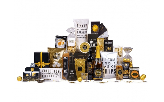 Gouden Box