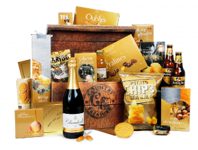 Gouden Kist